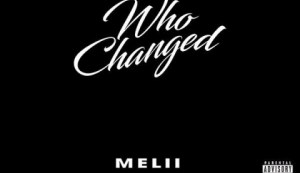 Melii - Who Changed